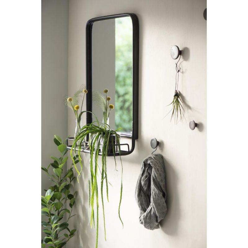 Wandspiegel mit Ablage