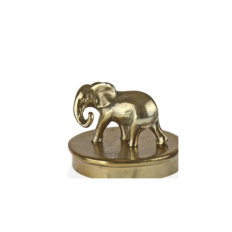 Dekodose Elefantenfigur