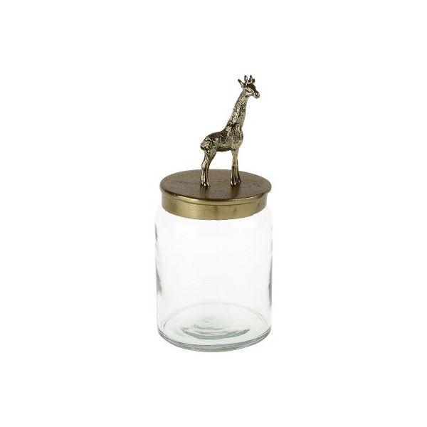 Dekodose Giraffenfigur
